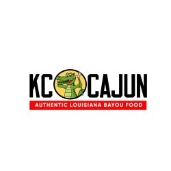 KC Cajun Logo Light