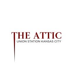 The Attic Logo